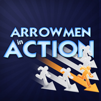 Arrowman In Action
